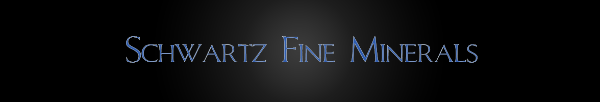 Schwartz Fine Minerals Logo