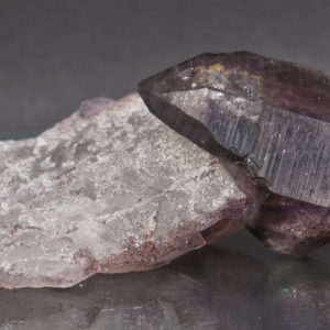 Brandberg Amethyst Scepter unique