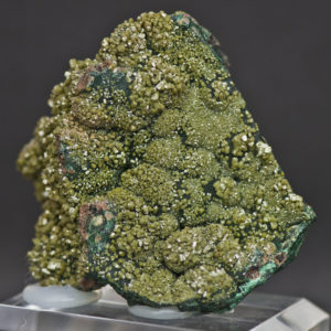 Pyromorphite, Browns open pit