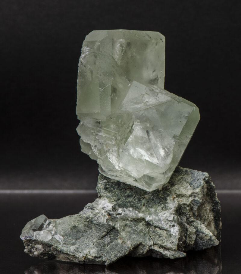 Fluorite, China